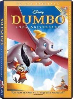 Dumbo - A 70-a aniversare