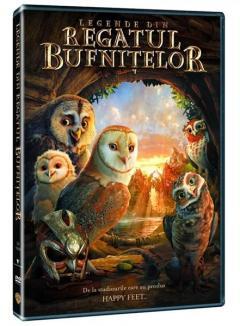 Legende din regatul bufnitelor / Legend of the Guardians: The Owls of Ga'Hoole