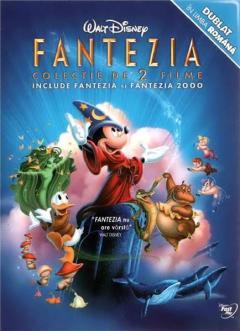 Pachet Fantezia si Fantezia 2000