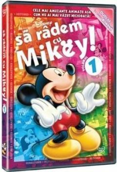 Sa radem cu Mickey - Volumul 1 / Have a Laugh Volume 1