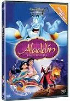 Aladdin - Editie speciala
