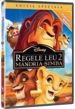 Regele Leu 2: mandria lui Simba / The Lion King 2: Simba's Pride