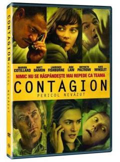 Contagion: Pericol nevazut / Contagion
