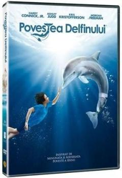 Povestea delfinului / Dolphin Tale