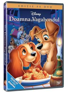 Doamna si Vagabondul / Lady and the Tramp