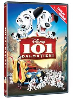 101 dalmatieni / 101 Dalmatians. Editie speciala
