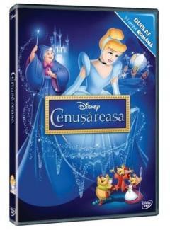 Cenusareasa - Editie de lux / Cinderella - Diamond Edition