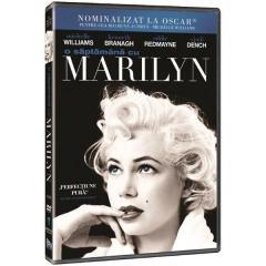 O saptamana cu Marilyn / My Week with Marilyn