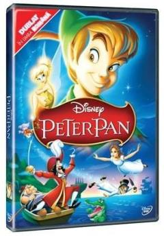 Peter Pan - Editie speciala
