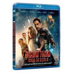 Omul de otel 3 / Iron Man 3 Blu-Ray