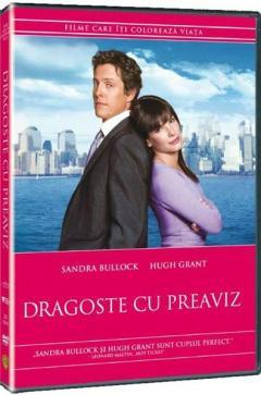 Dragoste cu preaviz / Two Weeks Notice