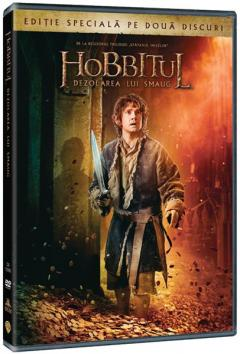 Hobbitul: Dezolarea lui Smaug / The Hobbit: The Desolation of Smaug