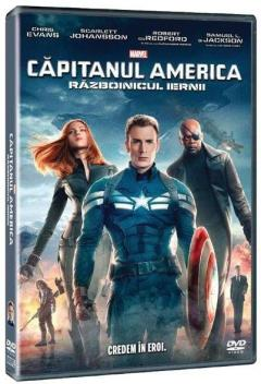 Capitanul America: Razboinicul iernii / Captain America: The Winter Soldier