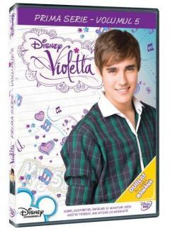 Violetta Sezonul 1 - Partea a 5-a / Violetta Season 1