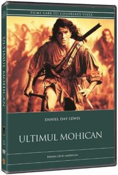 Ultimul Mohican / The Last of the Mohicans