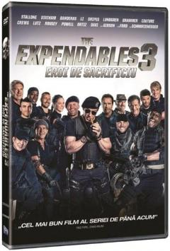 Eroi de sacrificiu 3 / The Expendables 3