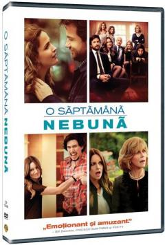 O saptamana nebuna / This Is Where I Leave You