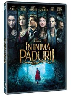 In inima padurii / Into the Woods