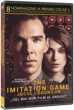 The Imitation Game: Jocul codurilor / The Imitation Game