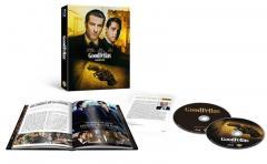 Baieti Buni - Editie aniversara 25 de ani (Blu Ray Disc) / Goodfellas - 25th Anniversary Edition