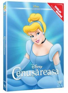 Cenusareasa / Cinderella