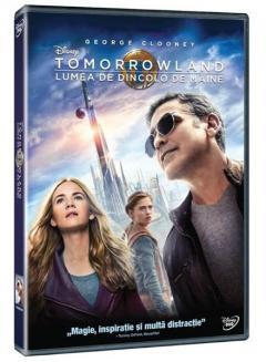 Tomorrowland: Lumea de dincolo de maine / Tomorrowland