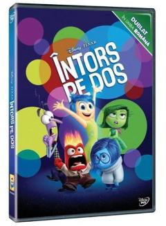 Intors pe dos / Inside Out