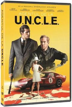Agentul de la U.N.C.L.E. / The Man from U.N.C.L.E.