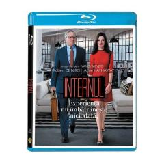 Internul (Blu Ray Disc) / The Intern