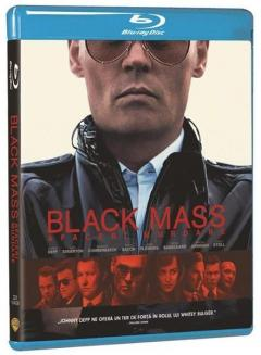 Black Mass: Afaceri murdare (Blu Ray Disc) / Black Mass