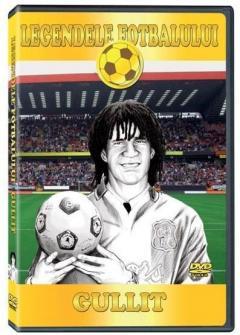 Legendele Fotbalului - Gullit DVD