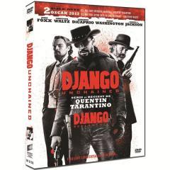 Django Dezlantuit / Django Unchained