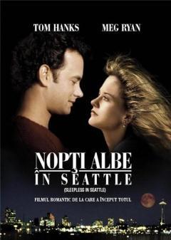 Nopti albe in Seattle / Sleepless in Seattle