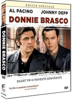 Donnie Brasco / Donnie Brasco
