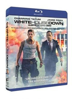 White House Down: Alerta de gradul zero (Blu Ray Disc) / White House Down