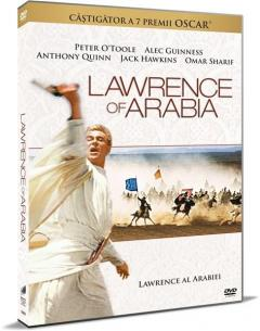 Lawrence al Arabiei / Lawrence of Arabia