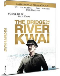 Podul de pe raul Kwai / The Bridge on The River Kwai