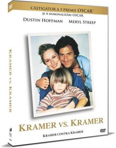 Kramer contra Kramer / Kramer vs. Kramer