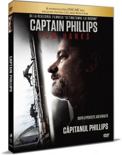 Capitanul Phillips / Captain Phillips