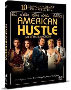 Teapa in stil american / American Hustle