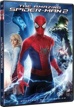 Uimitorul Om-Paianjen 2 / The Amazing Spider-Man 2