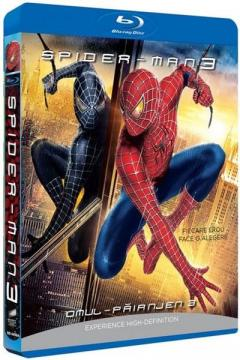 Omul Paianjen 3 (Blu Ray Disc) / Spider-Man 3