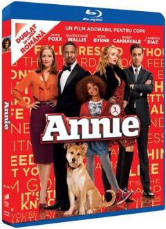 Annie (Blu Ray Disc) / Annie