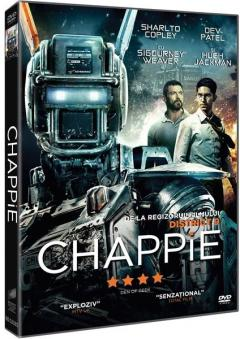 Chappie / Chappie