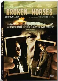 Confruntarea / Broken Horses