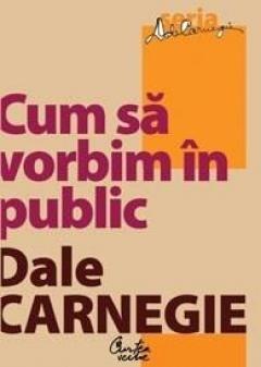 Cum sa vorbim în public Ed. a II-a