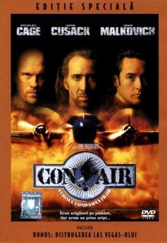 Avionul Condamnatilor - Con Air