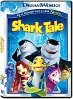 Povestea unui rechin / Shark Tale