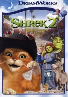 Shrek 2 / Shrek 2