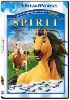 Spirit: Armasarul Vestului Salbatic / Spirit: Stallion Of The Cimarron
